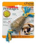 Petstages Игрушка для собак Dogwood Шишка маленькая