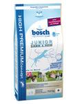 Bosch(Бош) Junior сух.для щенков Ягненок/Рис