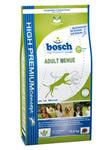 Bosch(Бош) Adult Menue сух.для собак со средним или повышенным уровнем активности