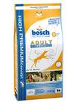 Bosch(Бош) Adult сух.для собак Лосось/Картофель