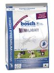Bosch(Бош) Mini Light сух.для собак мелких пород Облегченный