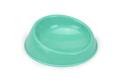 Beeztees Миска для кошек пластиковая голубая