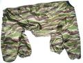 Бобровый дворик Комбинезон для мальчика очень крупных, крупных и средних пород собак, хаки.