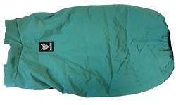 LifeDog Попона для крупных пород собак, цвета мяты, размер 7XL, спина 70см