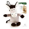 GiGwi Игрушка для собак Ослик с пищалкой