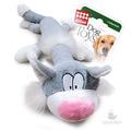 GiGwi Игрушка для собак Кот с пищалкой, 63см