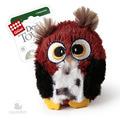 GiGwi Игрушка для собак Сова с большой пищалкой