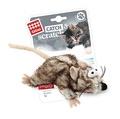 GiGwi Игрушка для кошек Мышка с кошачьей мятой 8см