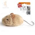 GiGwi Игрушка для кошек Мышка со звуковым чипом