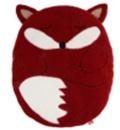 """GiGwi Лежанка для собак и кошек """"Лиса"""" 57см"""