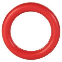 TRIXIE Игрушка для собак Кольцо цельнорезиновое 9см и 15см, цвет в ассортименте