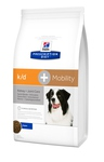 HILL'S Диета для собак K/D+Mobility лечение заболеваний почек + суставы, 12кг
