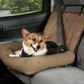 Solvit Автомобильный лежак-чехол для собак Cuddler
