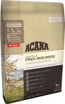 Acana Singles Duck корм беззерновой для собак Утка/Груша, сух.