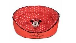 Триол Лежанка Disney Minnie-1, размер 46*36*17см, с бортами, круглая