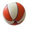 """MAJOR Игрушка для собак """"Мяч баскетбольный"""" с пищалкой латекс 12 см"""