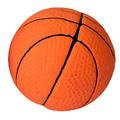 """MAJOR Игрушка для собак """"Мяч баскетбольный"""" с пищалкой латекс 7.3 см"""