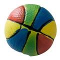 """MAJOR Игрушка для собак """"Мяч разноцветный"""" с пищалкой латекс 7.3 см"""