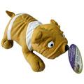 """MAJOR Игрушка для собак """"Собака"""" с пищалкой латекс 20х13.5х9 см"""