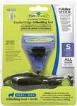 FURminator FURflex Комбо против линьки S, для собак мелких пород, 5,4х13,5х18см