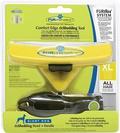 FURminator FURflex Комбо против линьки XL, для собак гигантских пород, 4х16х18,5см
