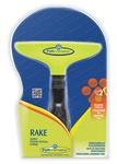 FURminator Гребень Rake зубцы вращающиеся 18 мм, 4х16х25см