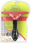 FURminator Фурминатор для собак гигантских длинношерстных пород Long Hair Giant Dog 13 см