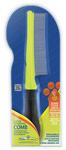 FURminator Расческа большая Large Comb зубцы вращающиеся 20 мм, 5х12х29см
