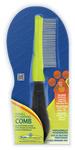FURminator Расческа маленькая Small Comb зубцы вращающиеся 20 мм, 4х12х25см