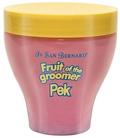 IV SAN BERNARD Fruit of the Grommer Black Cherry Восстанавливающая маска для короткой шерсти с протеинами шелка