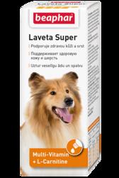 "Beaphar Витамины ""Laveta super"" для собак (50 мл)"