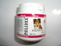 Polidex Polivit-Ca plus(Поливит кальций плюс)