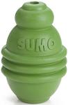 """Beeztees Игрушка для собак """"Sumo Play"""" зеленая"""
