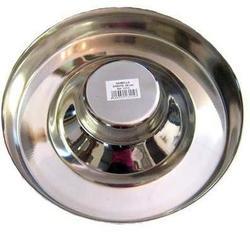 SHOW TECH Миска металлическая для щенков 29 см