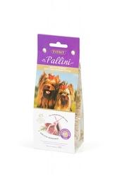 ТИТБИТ Печенье для маленьких собак Pallini с ягненком