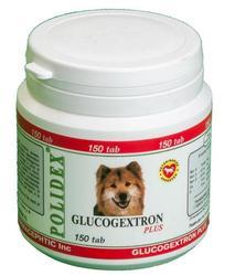 Polidex Глюкогекстрон плюс