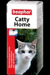 Beaphar Catty Home средство для приучения кошек к месту для игр 10 мл