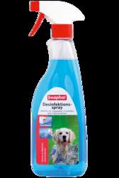 Beaphar Дезинфицирующий спрей Desinfektions-spray, 500мл