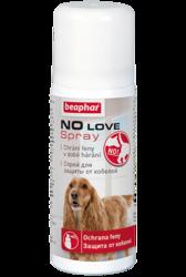 Beaphar Спрей No Love для защиты от кобелей, 150 мл