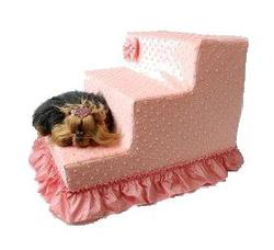 """LuxDog Лестница для собак """"Щербет"""" (2 размера)"""