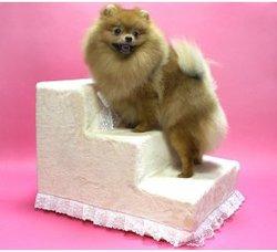 "LuxDog Лестница для собак ""ДРИМ"" (4 размера)"