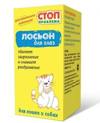 Экопром СТОП-ПРОБЛЕМА Лосьон для глаз 25мл