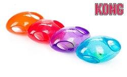 Kong Игрушка для собак Джумблер Регби L/XL 23 см синтетическая резина