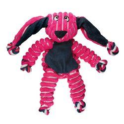 Kong Игрушка для собак Floppy Knots Кролик малый 23 х 14 см