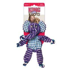 Kong Игрушка для собак Floppy Knots Слон большой 36 х 19 см