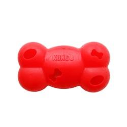 Kong Pawzzles игрушка для лакомств Косточка 12 см малая