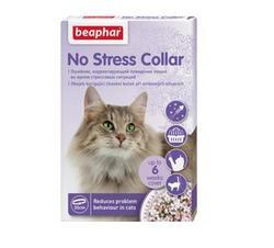Beaphar No Stress Collar успокаивающий ошейник для кошек, 35 см