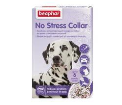 Beaphar No Stress Collar успокаивающий ошейник для собак, 65 см