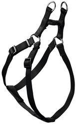 Hunter Smart шлейка для собак Ecco Квик нейлон черная