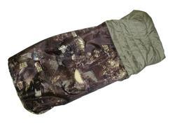 LifeDog Попона для больших пород собак, размер 6XL, коричневый камуфляж